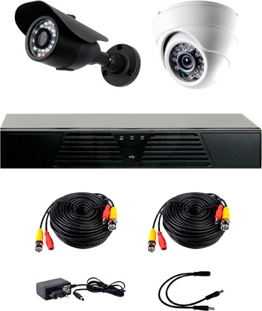 covi security CoVi Security AHD-11WD KIT
