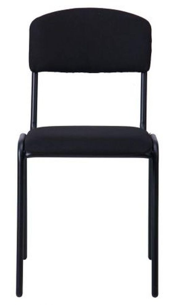 art metal furniture (amf) AMF Мастер черный А-1 (110100)