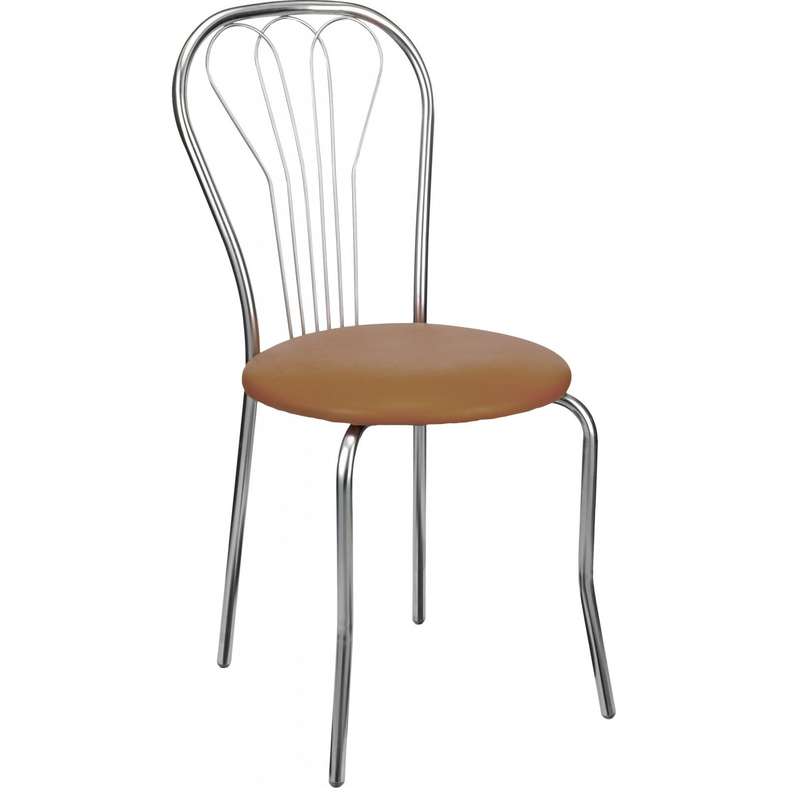 art metal furniture (amf) AMF Ванесса хром Неаполь N-16 (29843)