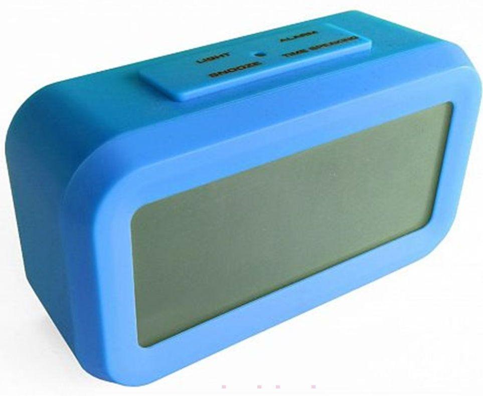 evo-kids Evo-кids Часы Mealux Blue