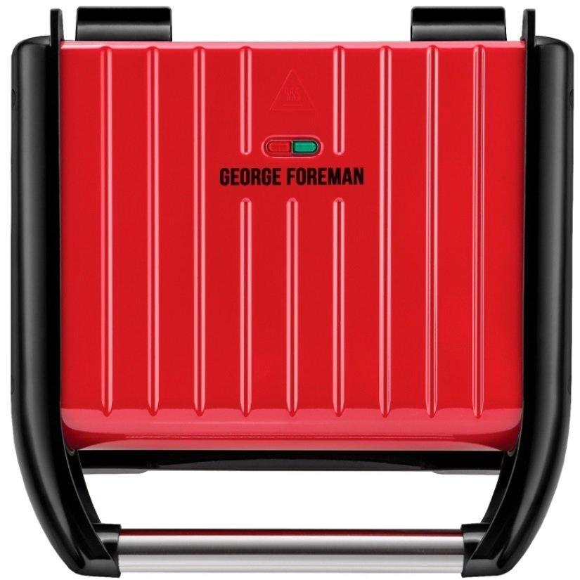 Russell Hobbs George Foreman (25040-56GF), Красный