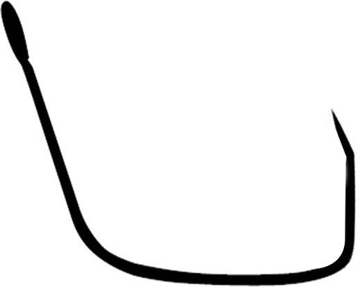 decoy DECOY Area Hook V Kunai 4, 10шт. (1562.02.07)