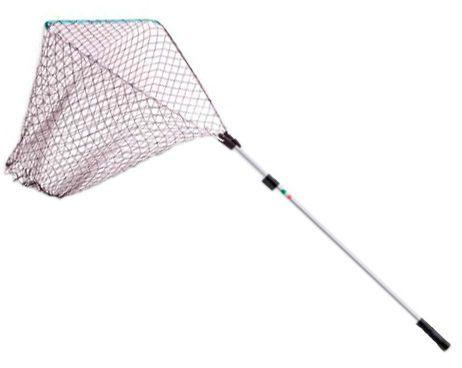 lineaeffe Lineaeffe Special сетка 21мм длина 1.40м голова 57x50м