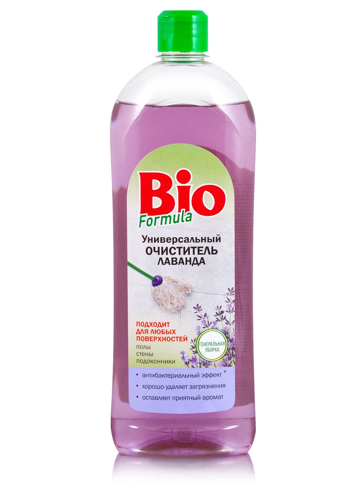 bio BIO Formula Универсальный очиститель Лаванда 750мл (4823015932731)