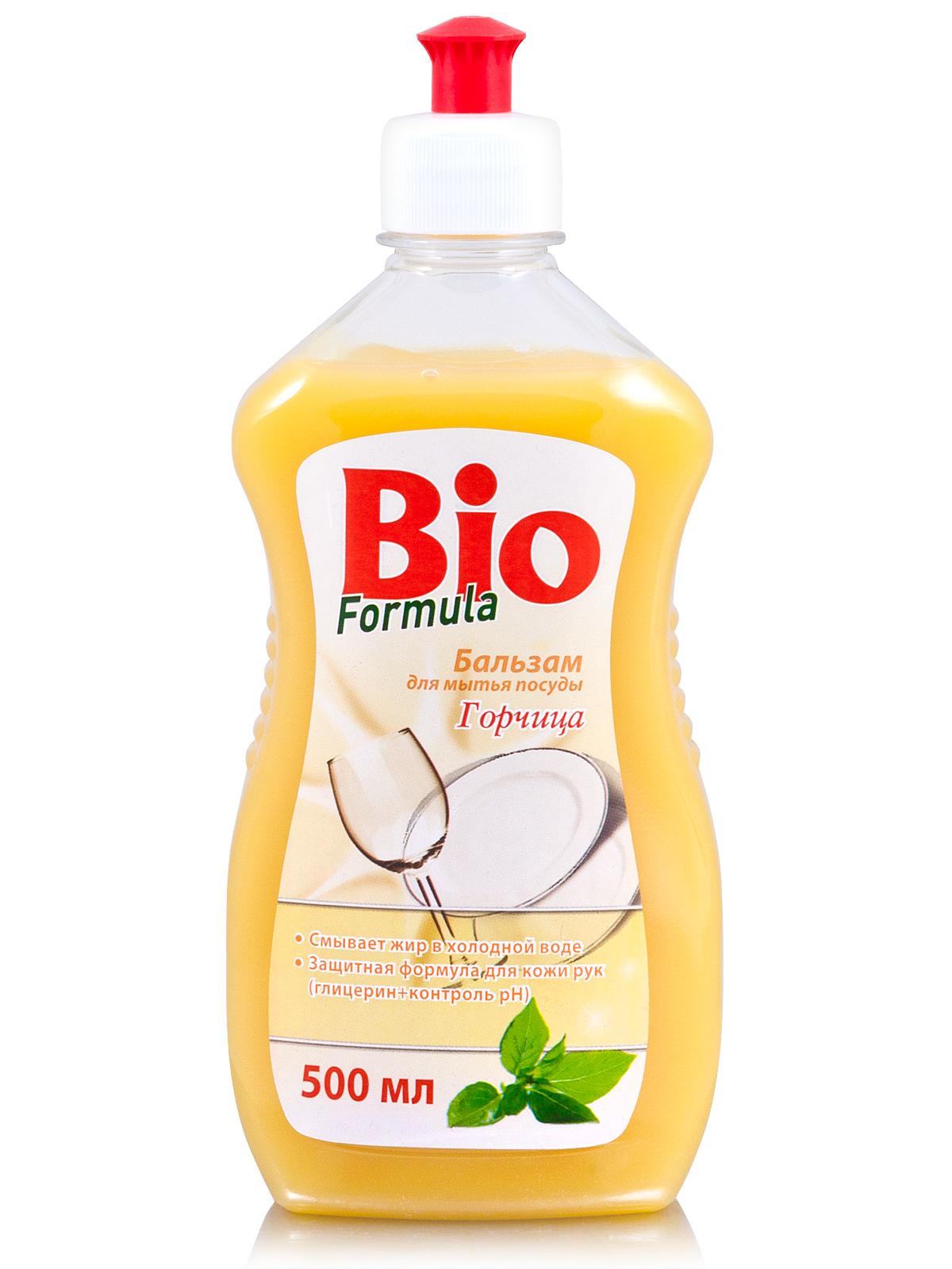 bio BIO Formula Горчица 500мл (4823015922749)
