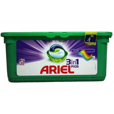 ariel ARIEL Color 30 шт (8001090758446)