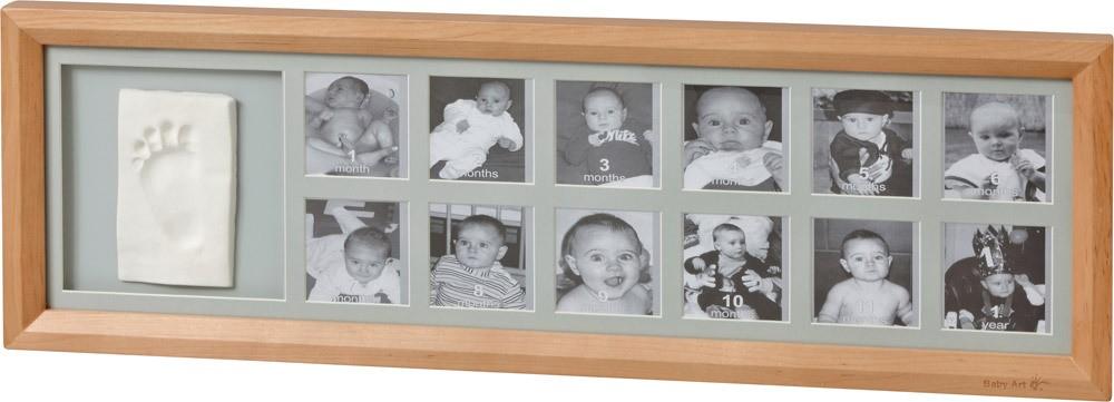 baby art Baby Art First Year Honey Рамочка Первый год (34120182)