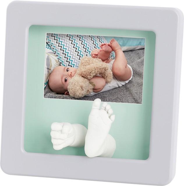 baby art Baby Art Photo Sculpture Frame Paste (34120144)