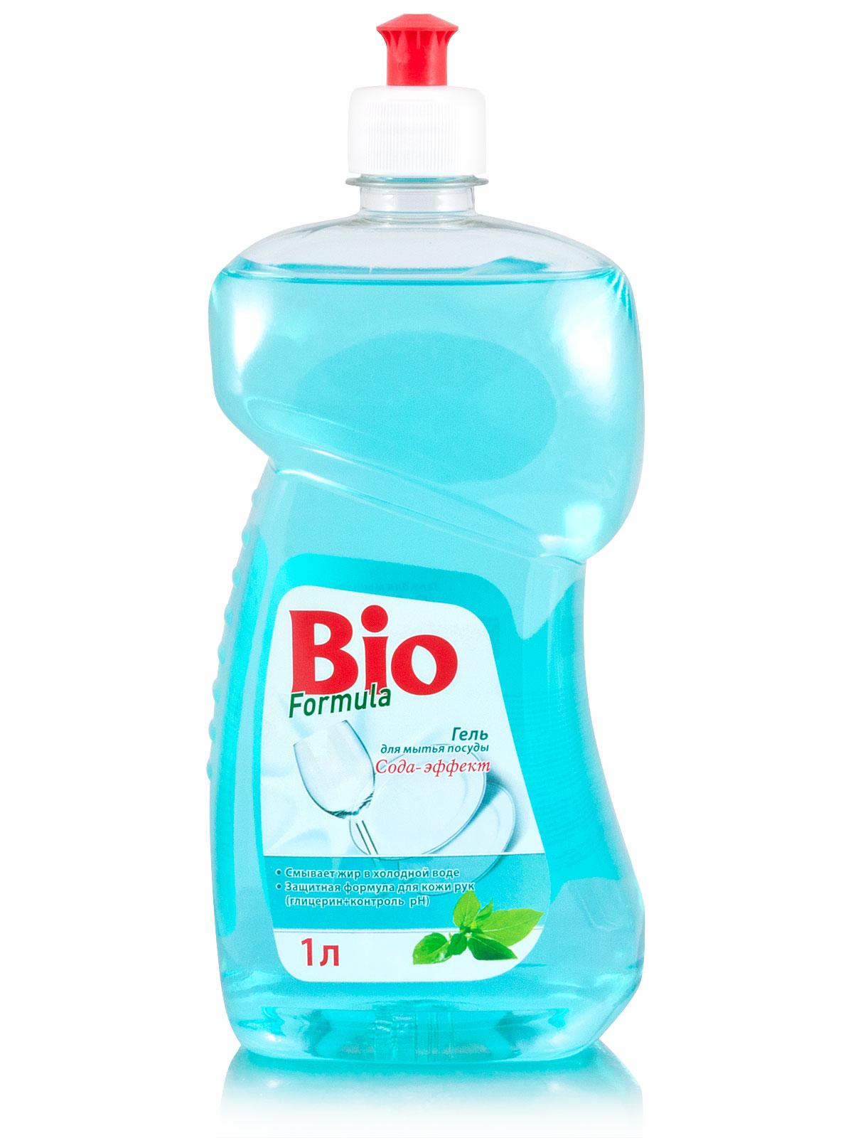 bio BIO Formula Сода эффект 1л (4823015922732)
