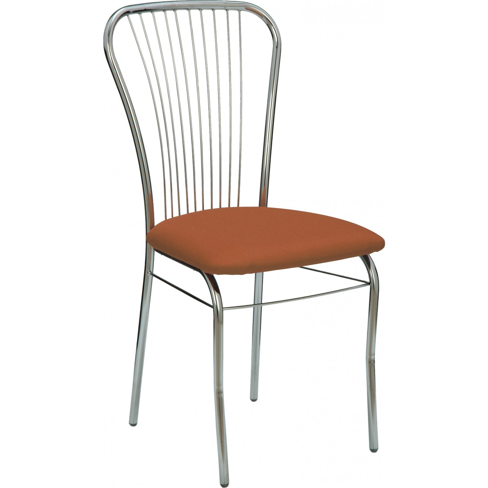 art metal furniture (amf) AMF Цезарь хром Неаполь N-04 (50643)