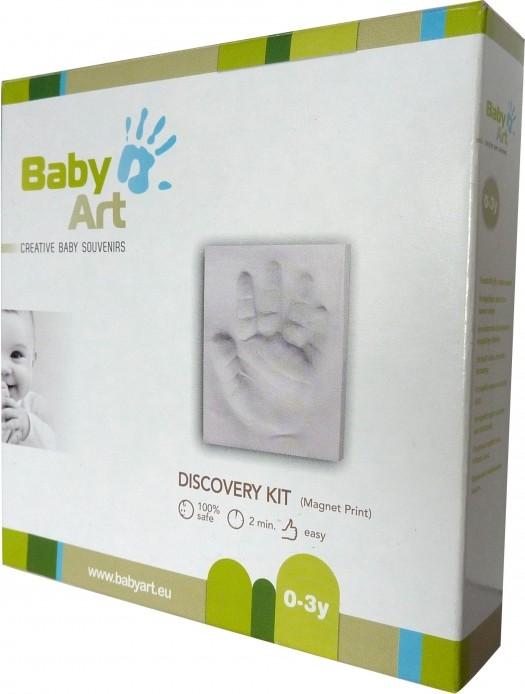 baby art Baby Art Discovery Kit (34120064)