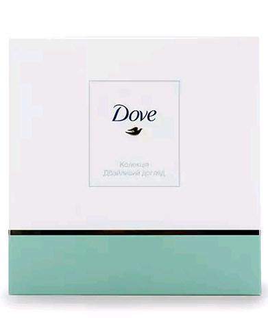 dove Dove Коллекция Бережный уход (8714100922101)
