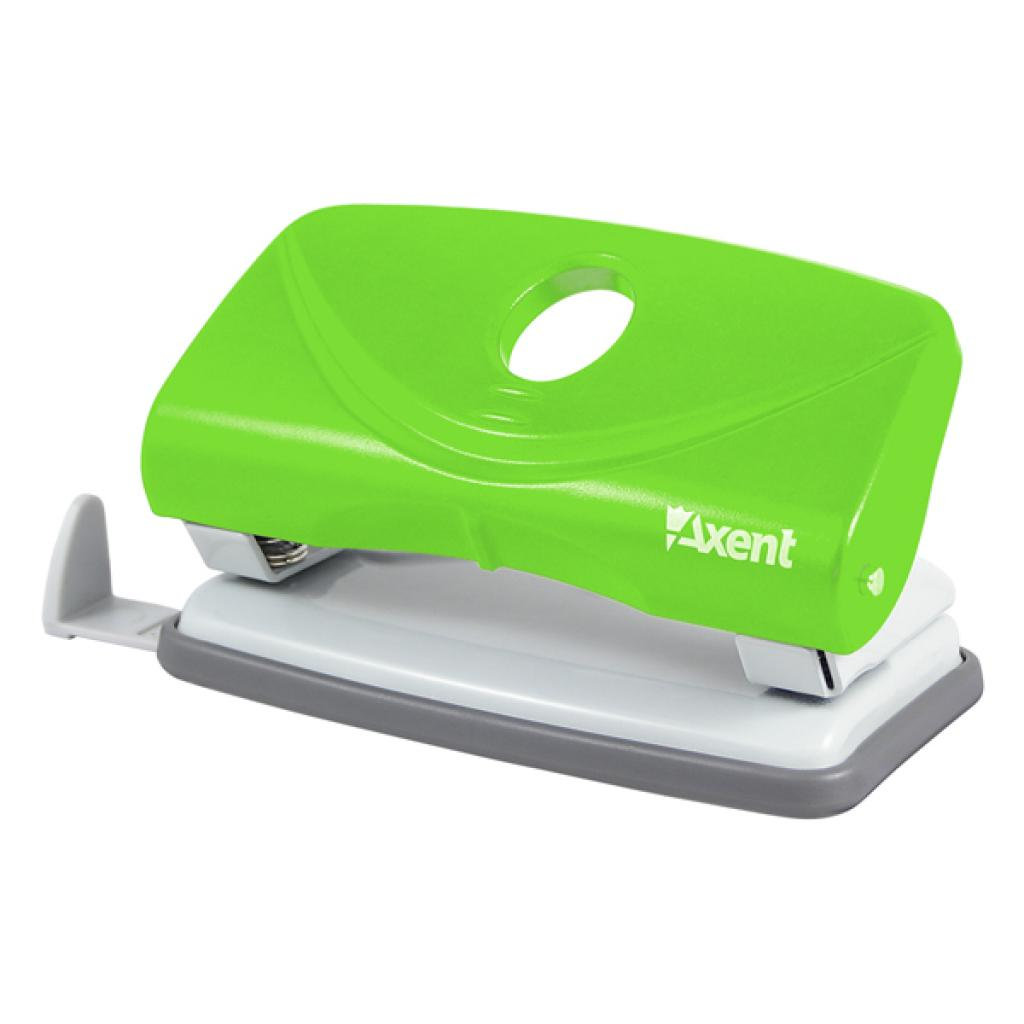 axent AXENT Welle-2 plastic, 10sheets, light green (3811-09-А)