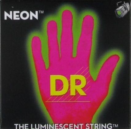 dr DR NPE-10 Neon Hi-Def (10-46) Medium (29-5-21-18)