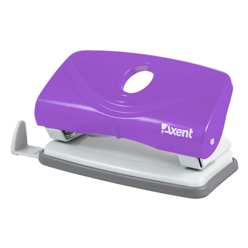 axent AXENT Welle-2 plastic, 10sheets, purple (3811-11-А)
