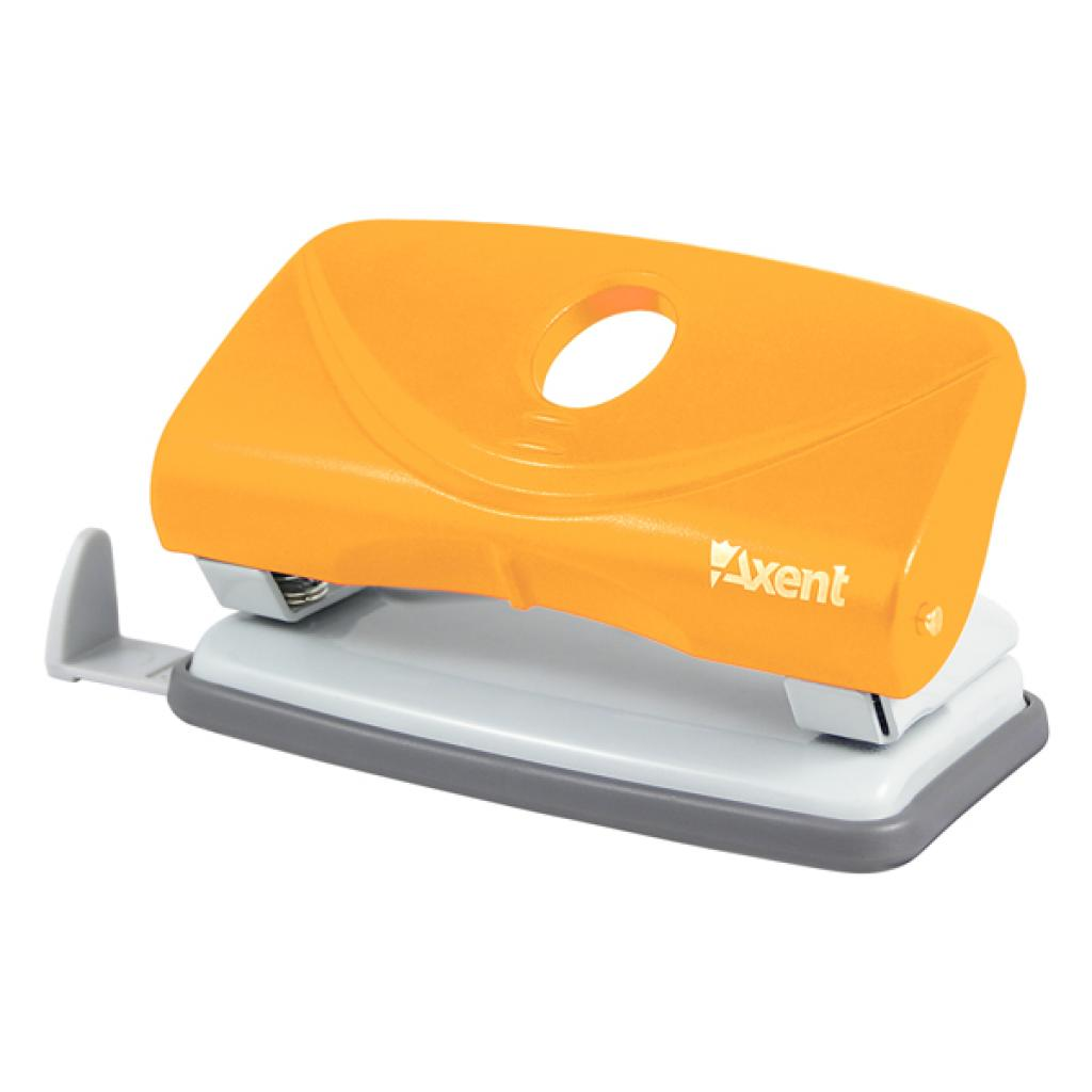 axent AXENT Welle-2 plastic, 10sheets, orange (3811-12-А)