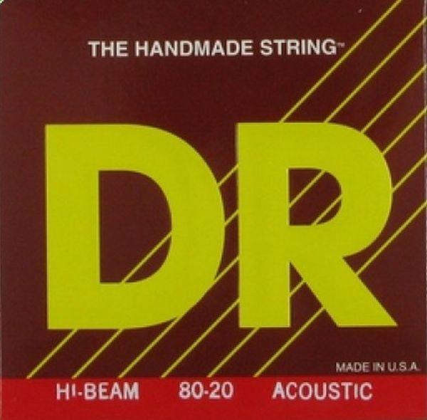 dr DR HA-11 Hi-Beam 80/20 (11-50) Lite-Medium (29-2-24-13)