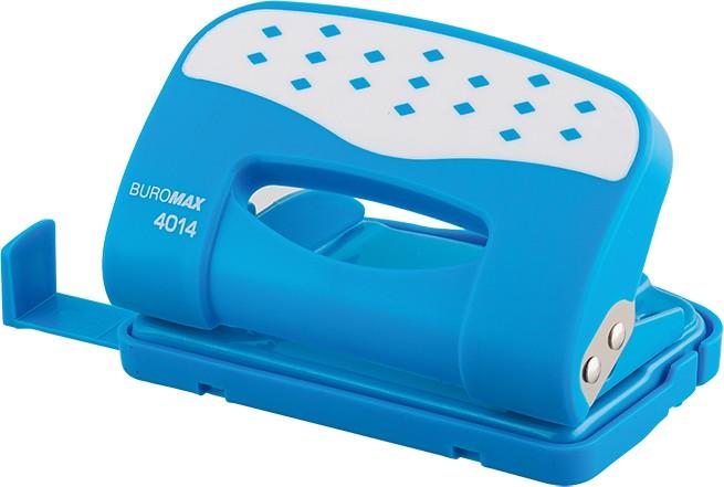 buromax BUROMAX plastic, 12sheets, blue (BM.4014-14)