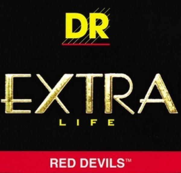 dr DR RDE-10 Red Devils (10-46) Medium (29-5-21-22)