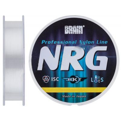 brain Brain fishing NRG 50m 0,234 mm 4,32 kg (1858.70.40)