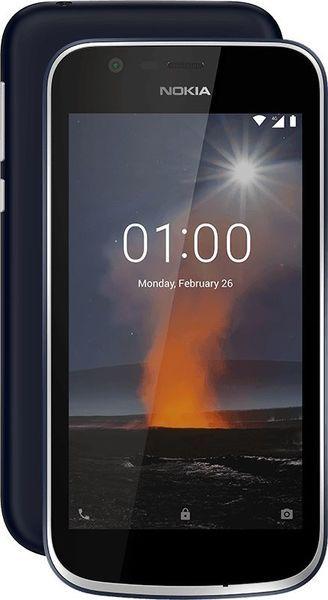 NOKIA N1 Dual SIM (TA-1047) blue | Фото 2