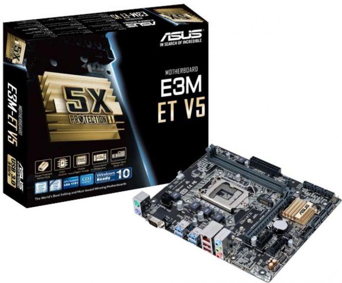 ASUS E3M-ET V5 Realtek Audio Driver