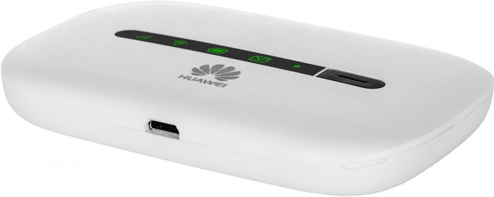 HUAWEI E5330Bs-2 3G Mobile Wi-Fi Router