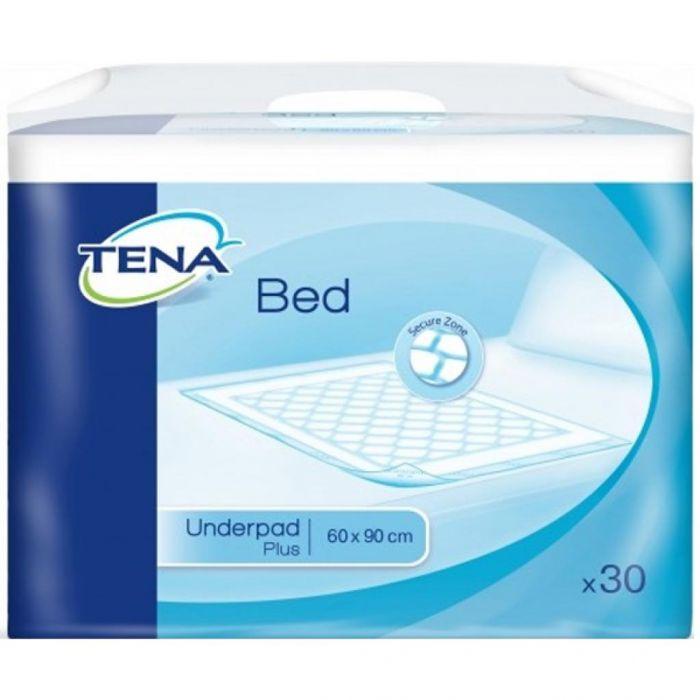 Купить детскую пеленку TENA Bed Plus 60x90 см 30 шт (7322540800760)   Фото 1 1745d92272f